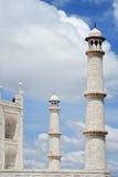 Taj Mahal  Agra  , India Royalty Free Stock Images