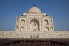Taj Mahal Agra in India Royalty Free Stock Image