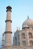 Taj Mahal - Agra, India Stock Photos