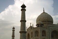 Taj Mahal in Agra India Stock Fotografie