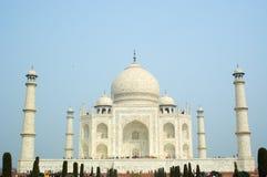 Taj Mahal Agra India. Scenic view of Taj Mahal, Agra, India Royalty Free Stock Image