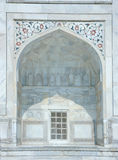 Taj Mahal, Agra, India. Stock Images