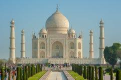 Taj Mahal - Agra - India Royalty Free Stock Image