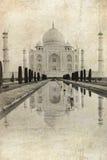 Taj Mahal in Agra, India. Stock Photography