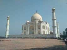 Taj Mahal Agra foto de stock royalty free