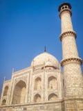 Taj Mahal - Agra, Indien Stockbilder