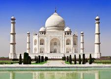 Taj Mahal, Agra Stock Images