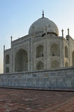 Taj Mahal, Agra, Uttar Pradesh, India Zdjęcie Royalty Free