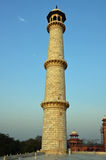 Taj Mahal, Agra, Uttar Pradesh, India Obraz Royalty Free