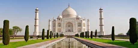 Taj Mahal, Agra Stock Image