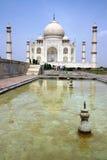 taj mahal de l'Inde Photo libre de droits