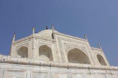 The Taj Mahal, Delhi Stock Image