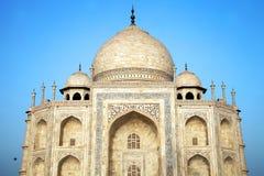 Taj Mahal en Inde image libre de droits