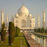 Taj mahal , A famous historical monument stock images