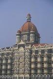 Taj Mahal Hotel Lizenzfreie Stockfotografie