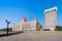 Taj Mahal Hotel Stock Images