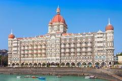Taj Mahal Hotel Royalty Free Stock Photos