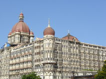 Taj Mahal Hotel Stock Photo