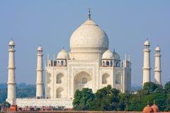 Taj Mahal, India Royalty Free Stock Photography