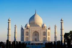 Taj Mahal, India Zdjęcia Royalty Free