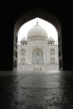 Taj Mahal, India Royalty-vrije Stock Fotografie