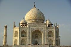 Taj Mahal, India Stock Foto's