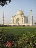 Taj Mahal, India Royalty Free Stock Photos