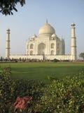 Taj Mahal, India royalty free stock photos
