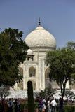 Taj Mahal India Immagini Stock Libere da Diritti
