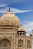 Taj Mahal, India Stock Afbeeldingen