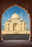 Taj Mahal India, Agra. 7 world wonders. Beautiful Tajmahal trave