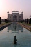 Taj Mahal in India Royalty Free Stock Image