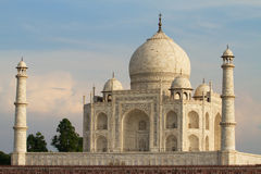 The Taj Mahal, India Stock Image