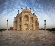 Taj Mahal, India. Royalty Free Stock Photos