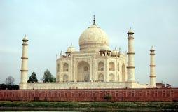 Taj Mahal in India Stock Images