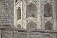 Taj Mahal, Indien Stockfoto