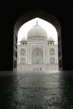 Taj Mahal, Indien Lizenzfreie Stockfotografie