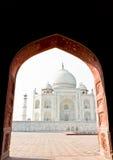 Taj Mahal, Indien, Agra Lizenzfreie Stockbilder