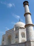 Taj Mahal, la India Fotografía de archivo libre de regalías