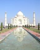 Taj Mahal mausoleum complex in Agra, India Royalty Free Stock Images