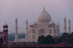 Taj Mahal Stock Photos