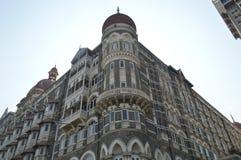 Taj Mahal, Mumbai, India Fotografia Stock