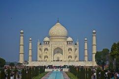 Taj Mahal-One of the seven wonders of the world