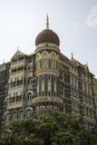 Taj Mahal Palace Hotel in Mumbai, India Royalty Free Stock Photo