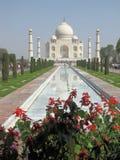Taj Mahal 01 Stock Photography