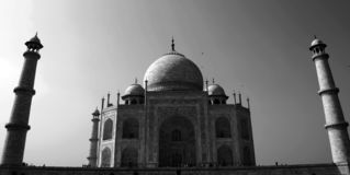 Taj Mahal-a symbol of love
