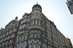 Taj Mahal, Mumbai, India royalty free stock images
