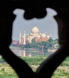 Taj Mahal, the Royalty Free Stock Photography