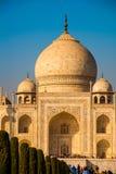 Taj Mahal w Agra, Uttar Pradesh, India Fotografia Royalty Free