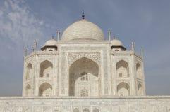 Taj Mahal, widok od wschodu Obraz Royalty Free